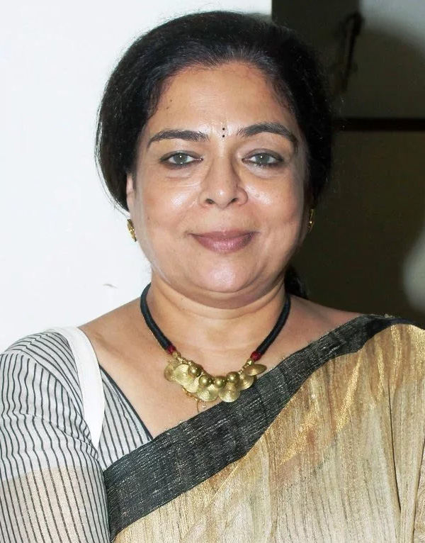 Reema Lagoo Photo