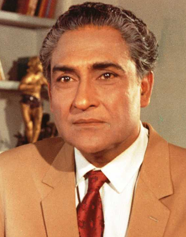 Ashok Kumar Photo