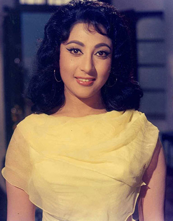 Mala Sinha Photo