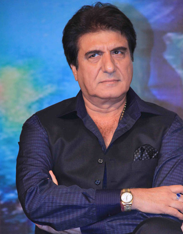 Raj Babbar Photo