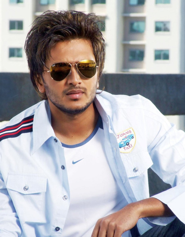 Riteish Deshmukh Photo