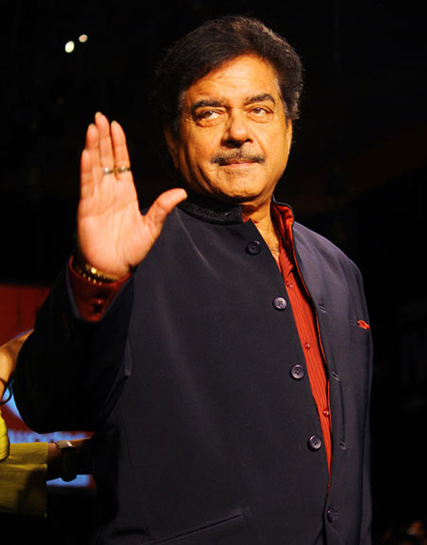 Shatrughan Sinha Photo