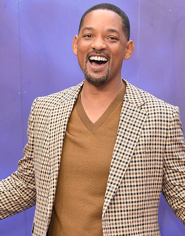 Will Smith Photo