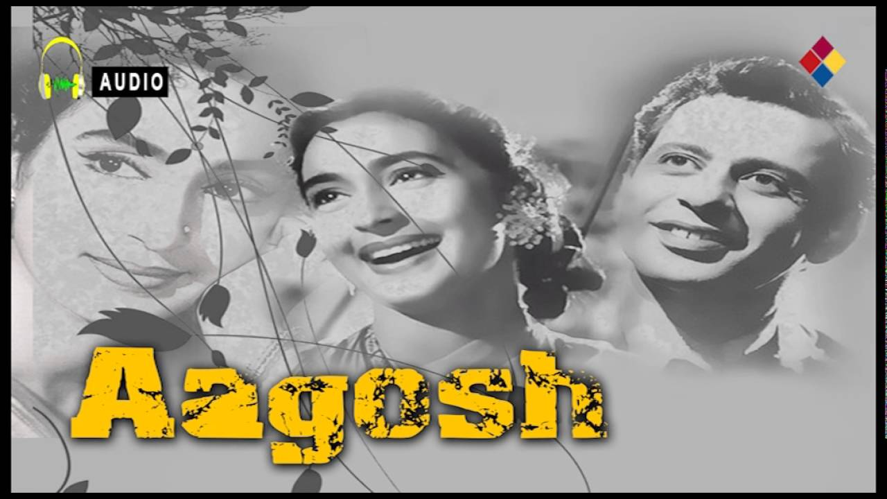 Aaghosh Movie Poster