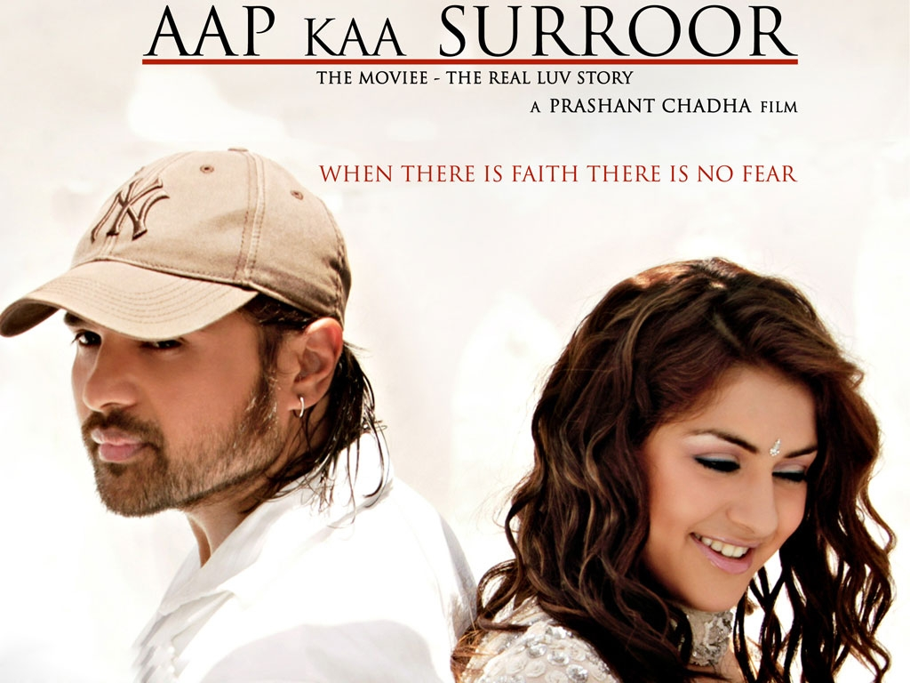 Aap Kaa Surroor Movie Poster