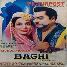 Baghi Movie Poster