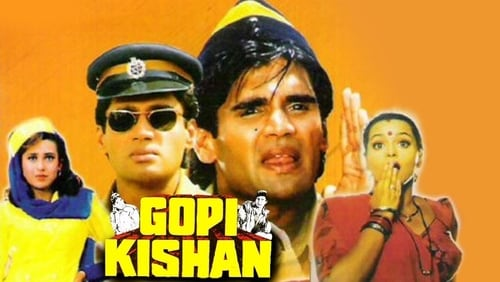Gopi Kishan Movie Poster