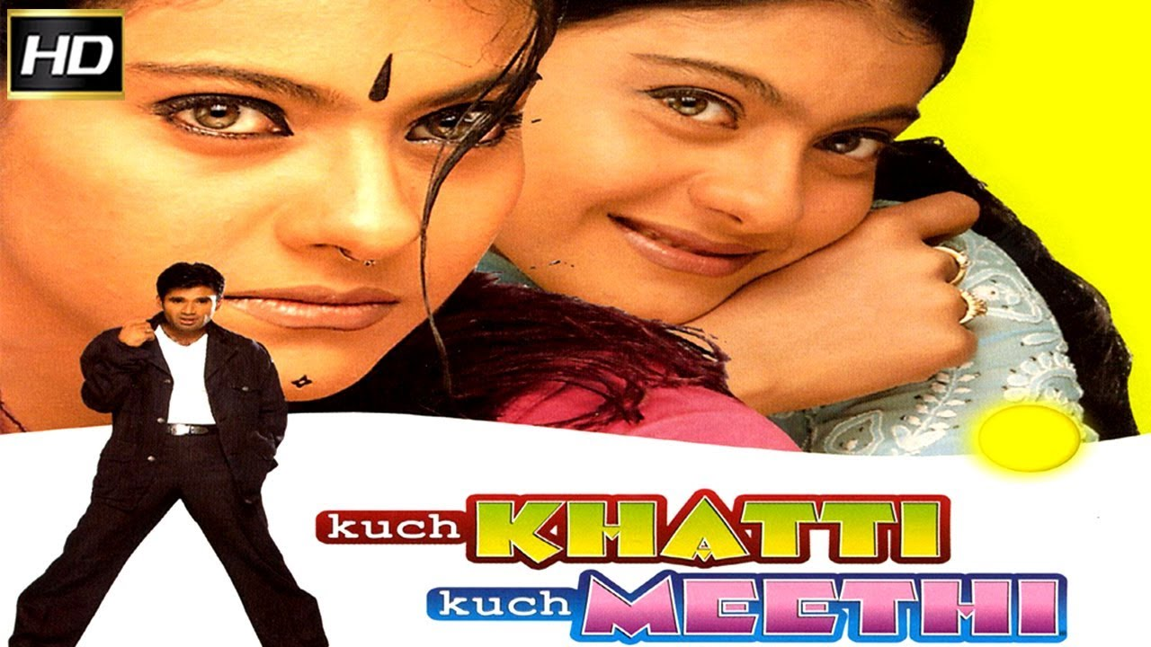 Kuch Khatti Kuch Meethi Movie Poster