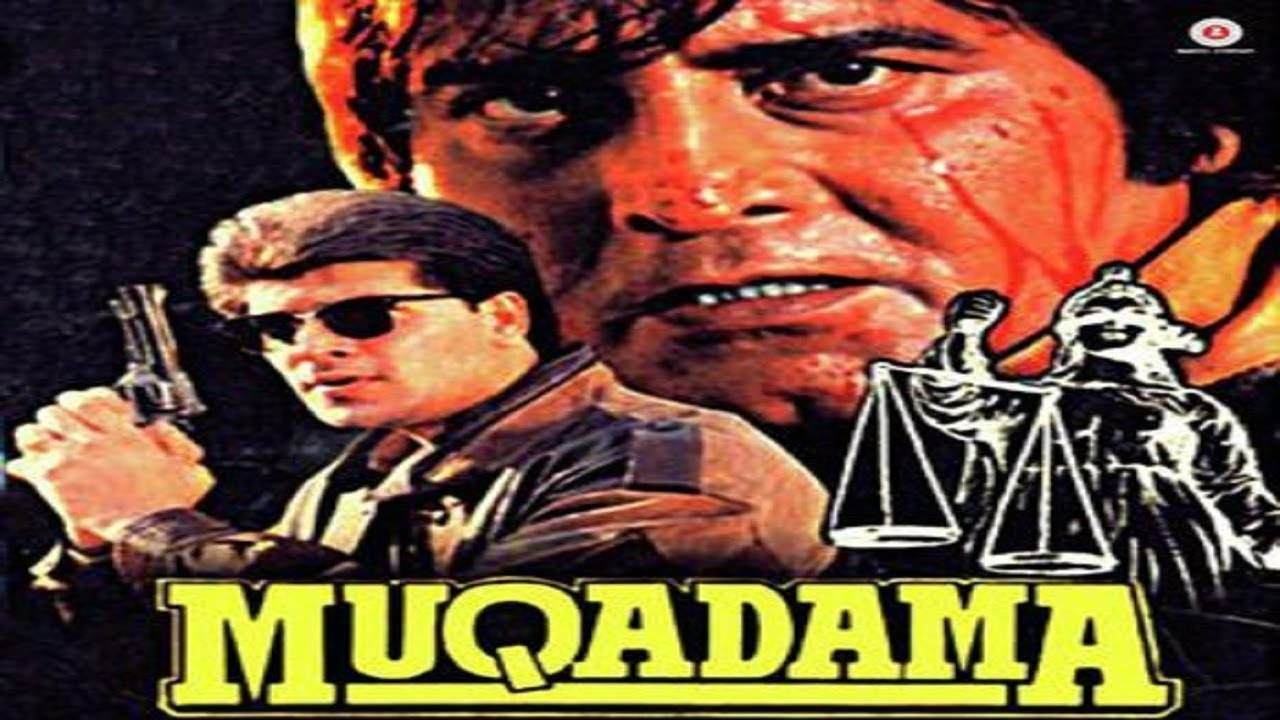 Muqadama Movie Poster