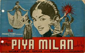 Piya Milan Movie Poster