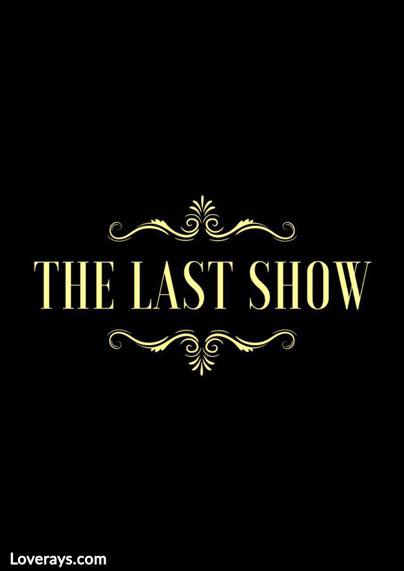 The Last Show Movie Poster