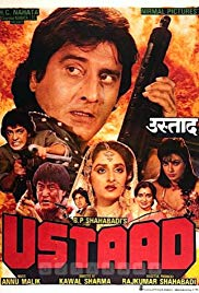 Ustaad Movie Poster