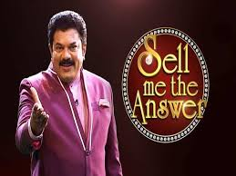 Sell Me the Answer Movie Poster